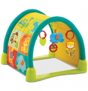 Bright starts tunel za igru Jungle fun 52009 - SKU52009